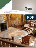 Catálogo Trex
