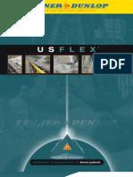USFlex ES 1107 (w.fennerdunlopamericas.com)