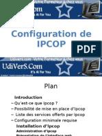 La Mise en Place d'un Pare-feu Linux IPCOP