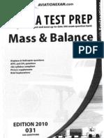 Mass and balance.pdf