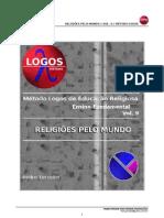 Francymedia Metodo Logos Ed Religiosa Vol 09