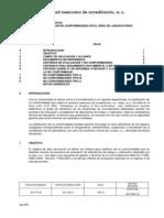 MP-FE007 Criterios Clasificacion No Conformidades