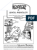 Jester si leacul miraculos ep 2