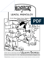 Jester si leacul miraculos (ep 3)