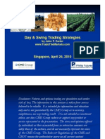 Day & Swing Trading Strategies