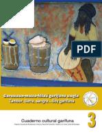 3 Cuaderno Cultural Garifuna