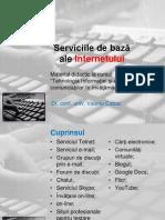 Serviciile de bază ale Internetului1.ppt