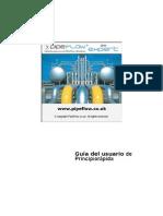 Guía del usuario de Principio rápid1