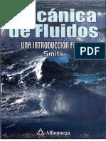 Mecánica de Fluídos [Smits]