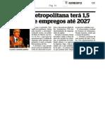 Diálogos Metropolitanos