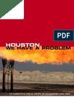 Alternative Report On Halliburton