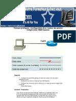 Configuration d Un Routeur de Service Integre