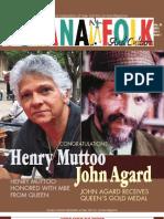 Guyana Cultural Association of New York Inc.on-line Magazine