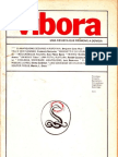 Revista Vibora Edicao 1