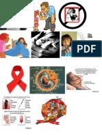 Abuso Sexual y VIH