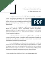 Artigo Ética Empresarial