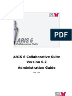 ARIS Administration Guide