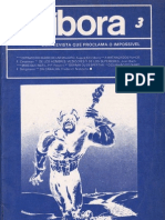 Revista Vibora Edicao 3