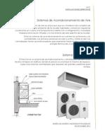 AIRE ACONDICIONADO-Instalaciones Especiales