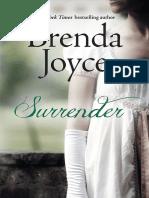 Surrender by Brenda Joyce - Chapter Sampler