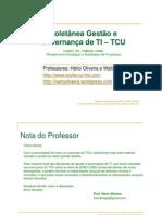 Coletânea Gestão e Governança de TI - TCU -  Hério Oliveira - amostra.pdf