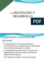 Apuntes-Capacitación