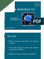 Exame Neurolgico III PDF