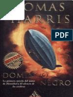 Harris, Thomas - Domingo Negro