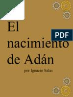 [Steampunk]El Nacimiento de Adan