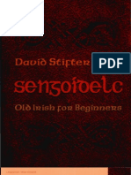 Old Irish for Beginners