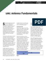Parameters of Antenna
