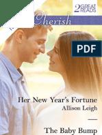 Mills & Boon Cherish Chapter Sampler
