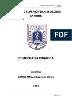 BIOESTADISTICA monografia2
