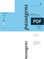 Passagens - Mishima no Brasil