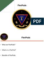 Flex Pods