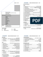 Cessna 172 SP Checklist