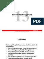 Less13 Performance TB3