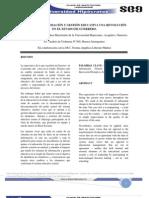 SISTEMA DE INFORMACIÓN Y GESTIÓN EDUCATIVA UNA REVOLUCIÓN EN EL ESTADO DE GUERRERO