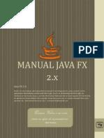 Mi Manual Java FX