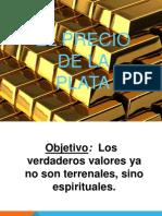El Precio de La Plata