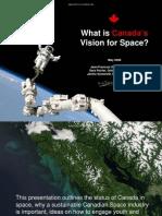 Canada Future Space