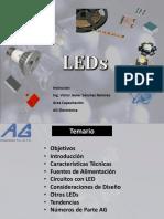 Seminario LEDs