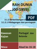 Perdagangan di Portugal