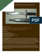 Spanish MAUSER model 1941 knife.pdf