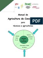 Manual de Agricultura Conservação (moçambique)