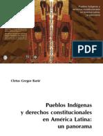 BARIE CLETUS 2003 Pueblos indíg y der constitucionales AL
