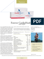 Forever CardioHealth® with CoQ10