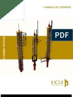 ICI Operating Manual - Version 1 (Spanish Version)