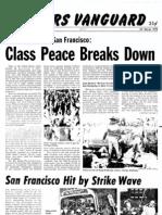 Workers Vanguard No 41 - 29 March 1974