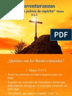 Mateo 5 2 3